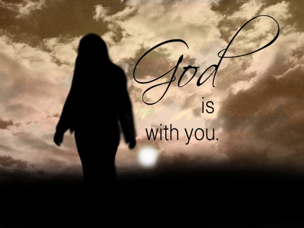 God with you1